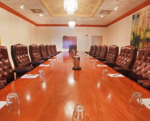 deauville beach resort davidson boardroom event space miami