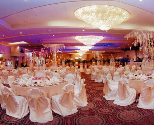 deauville beach resort napoleon ballroom event space miami