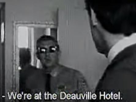 Deauville History