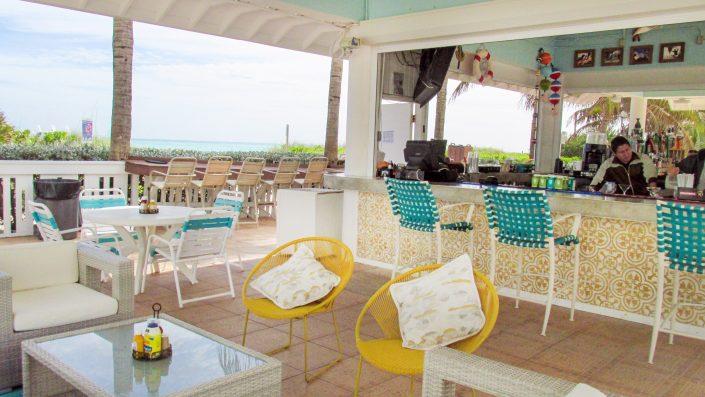 Tiki Bar in Miami