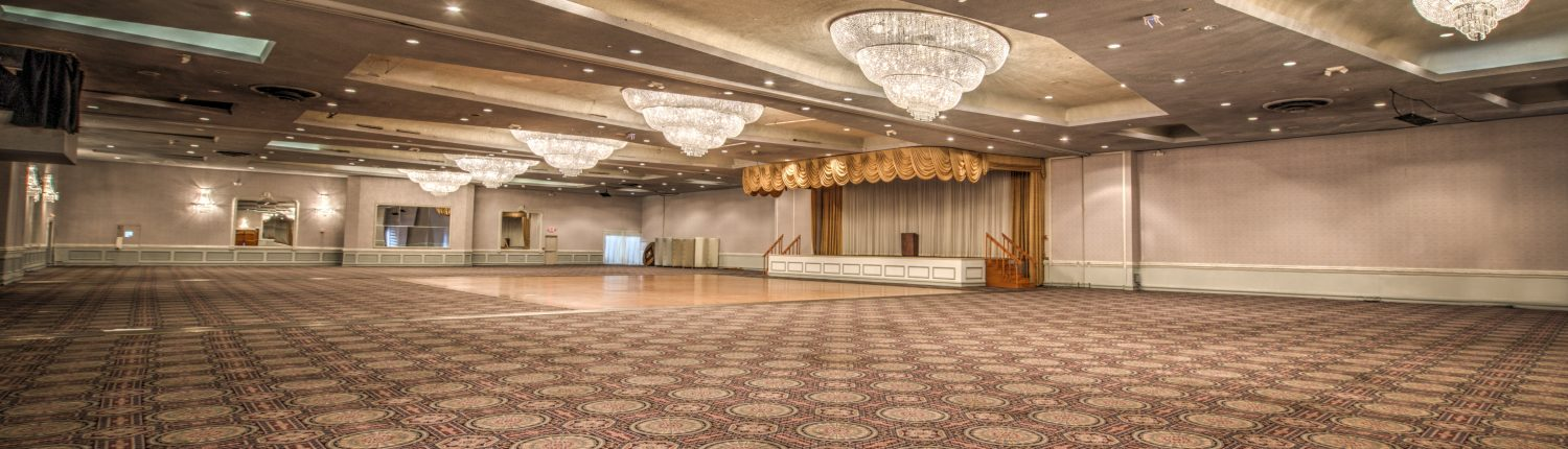 event spaces