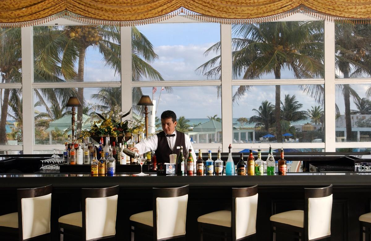 Lobby Bar Miami
