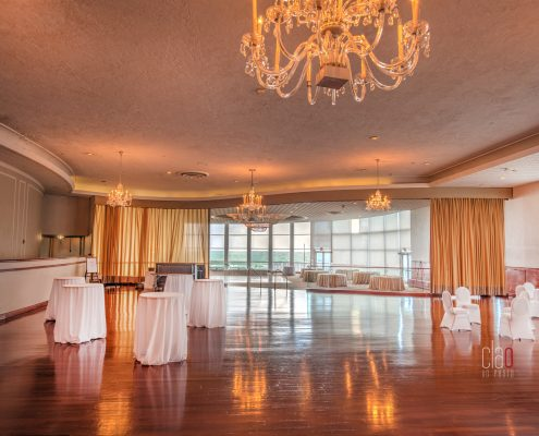Richelieu Ballroom Deauville Beach Resort Miami Beach