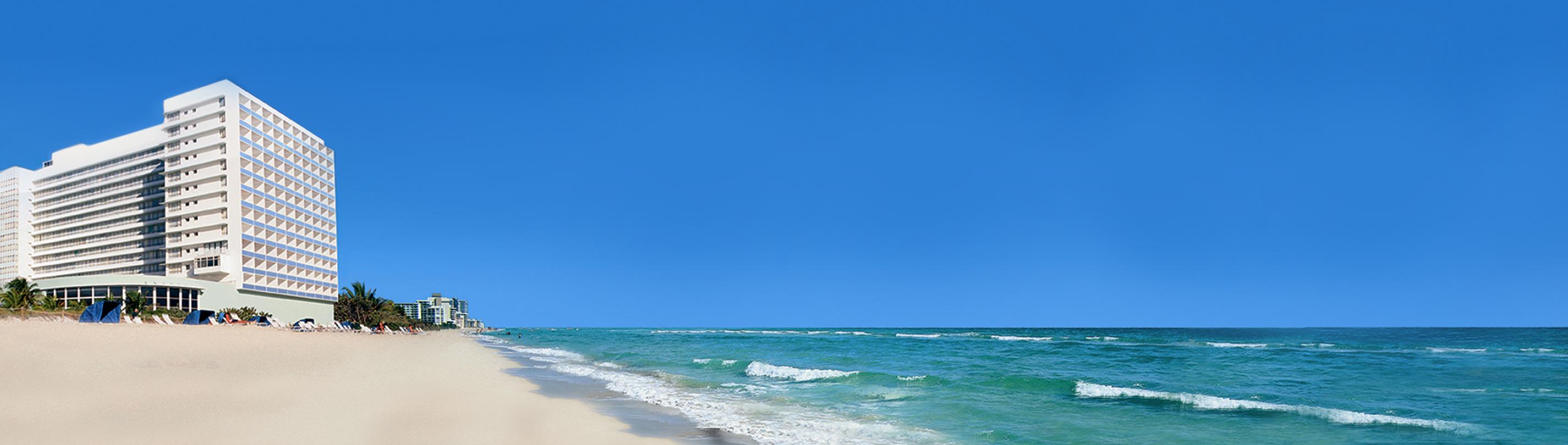 Deauville Beach Resort Miami Beach