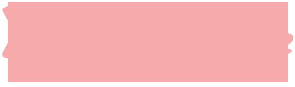 deauville logo peach
